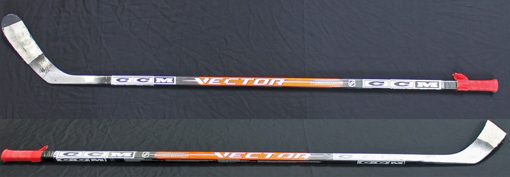 Details about Capitals Alexander Ovechkin Signed Game Used CCM Vector  Hockey Stick BAS  C20010 059908b66